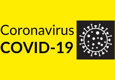 COVID-19 Coronavirus Info