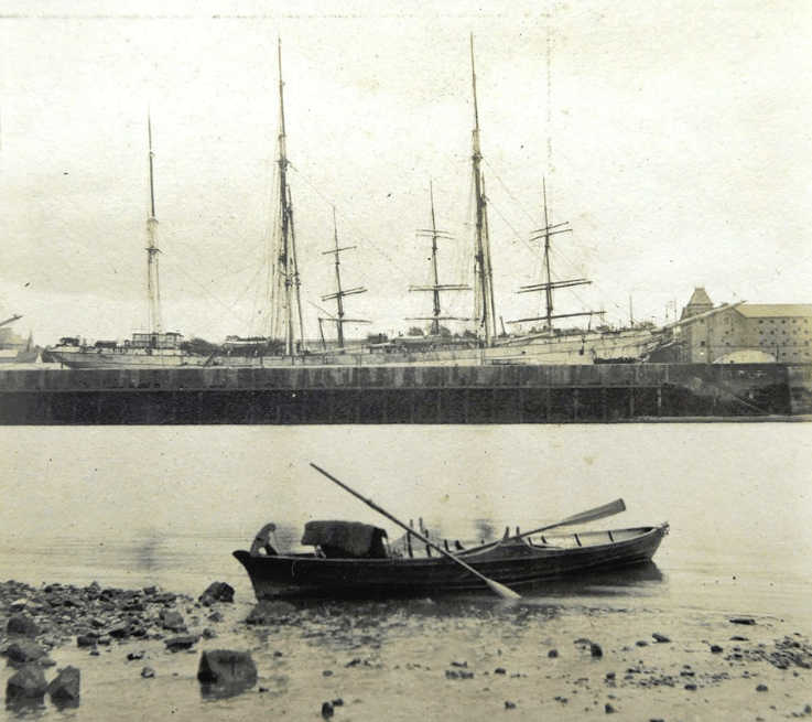 SMRC Boathouse